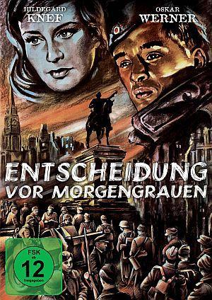 Entscheidung vor Morgengrauen (DVD) 1951