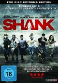 Shank - Two Disk Extreme Edition