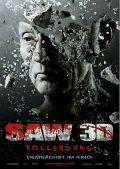 Saw 3D - Vollendung (Kino) 2010