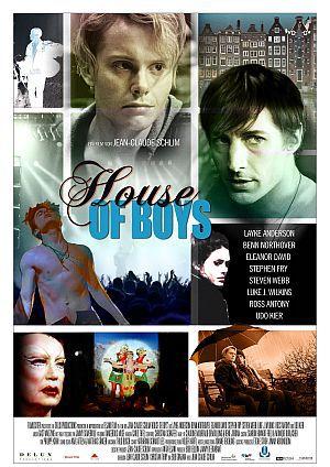 House of Boys (Kino) 2009