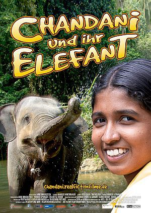 Chandani und ihr Elefant (Kino) 2010