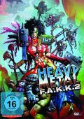 Heavy Metal F.A.K.K. 2