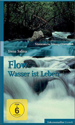 Flow: Wasser ist Leben (DVD) 2008