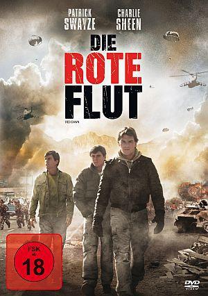 Die rote Flut (DVD) 1984