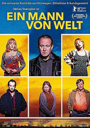 Ein Mann von Welt (Kino) 2010