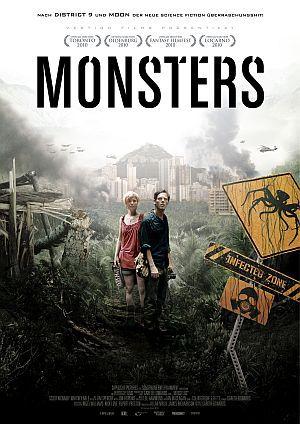 Monsters (Kino) 2010