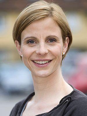 """Julia Jäger in """"Tatort: Heimatfront"""""""