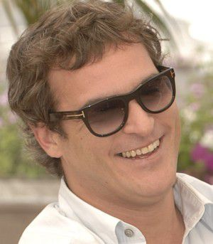 Joaquin Phoenix (Person JFM2428) Filmfest Cannes 2007