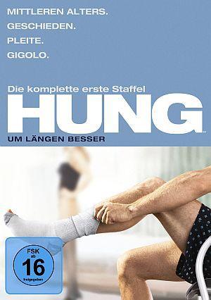 Hung - Um Längen besser: Die komplette 1. Staffel