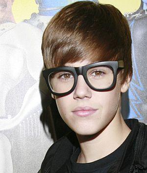 """Justin Bieber auf der """"Megamind""""-Premiere"""
