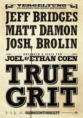 True Grit - Vergeltung