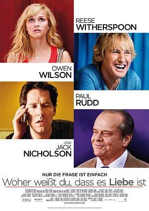 Woher weißt du, dass es Liebe ist (Kino) 2010