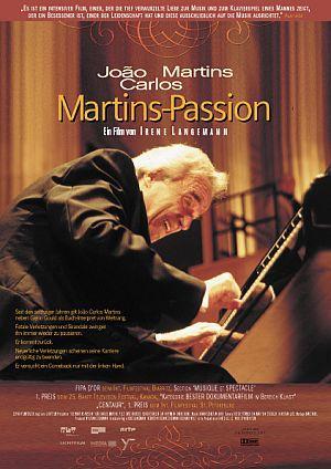 Martins- Passion