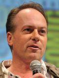 Tom McGrath auf der ComicCon in San Diego