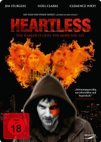 Heartless (DVD) 2009