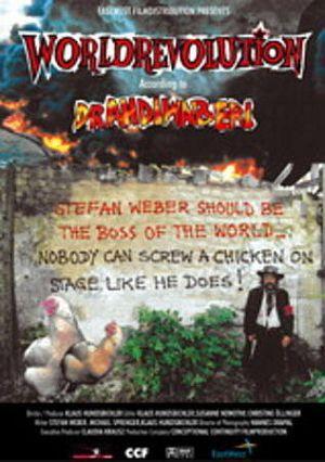 Weltrevolution - Drahdiwaberl (Kino) 2008