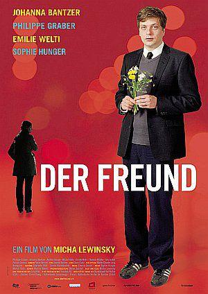 Der Freund (Kino) 2007