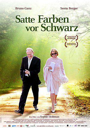 Satte Farben vor Schwarz (Kino) 2010