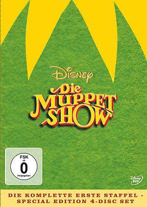 Die Muppet Show - Die komplette 1. Staffel