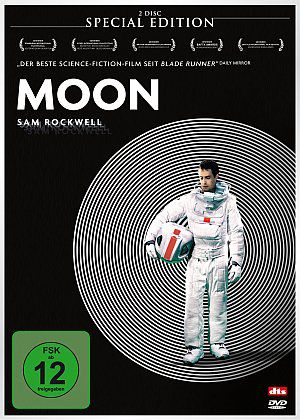 Moon - 2-Disc Special Edition