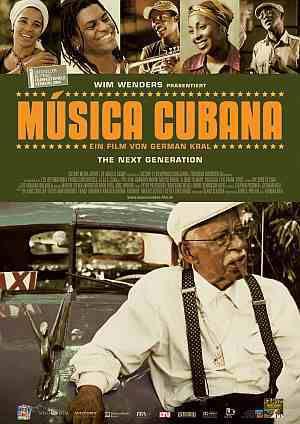 Música Cubana - The Sons of Havana