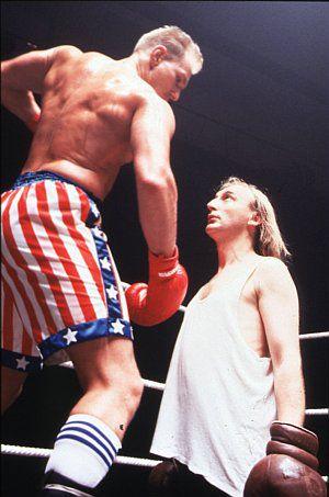 Otto - Der Film (Szene) 1985