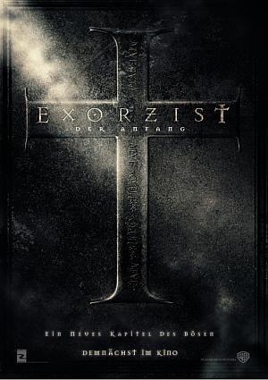 Exorcist: Der Anfang