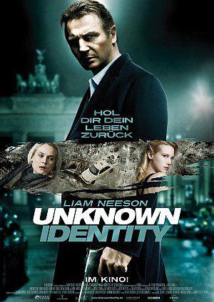 Unknown Identity (Kino) 2011