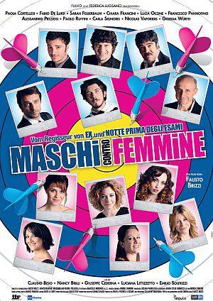 Maschi contro femmine (Kino) ital 2010
