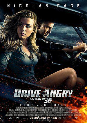 Drive Angry (3D) Kino) 2011