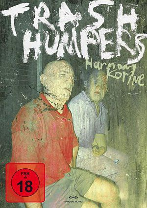 Trash Humpers (DVD) 2009