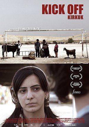 Kick Off Kirkuk (Kino) 2009