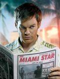 Michael C. Hall als unauffälliger Serienkiller Dexter