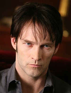 "Stephen Moyer in ""True Blood"""