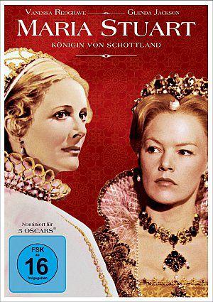 Maria Stuart, Königin von Schottland (DVD) 1971