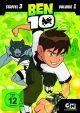 Ben 10 - Staffel 3 (Volume 1)