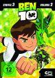 Ben 10 - Staffel 3 (Volume 2)