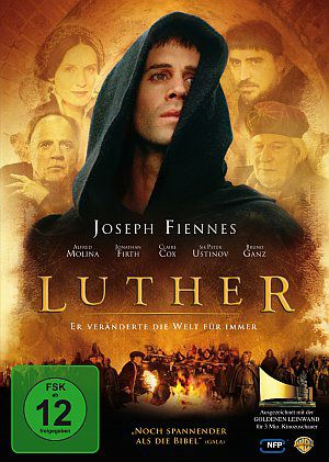 Luther (DVD) 2003