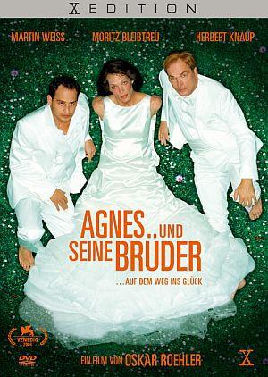Agnes und seine Brüder (DVD) 2004
