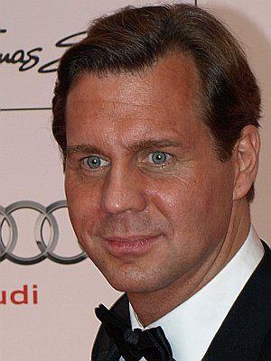 Thomas Heinze (Person P1151268) Deutscher Filmball 2011