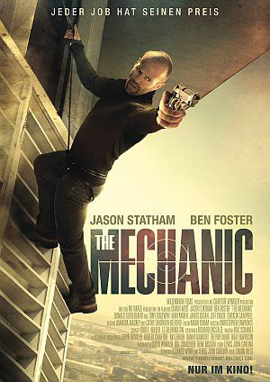 The Mechanic (Kino) 2011