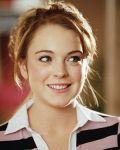 Lindsay Lohanin in Girls Club - vorsicht bissig!