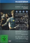 The Social Network (2 Disc Collector's Edition)