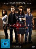 Sanctuary - Wächter der Kreaturen, Staffel 2