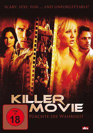Killer Movie - Fürchte die Wahrheit (DVD) 2008