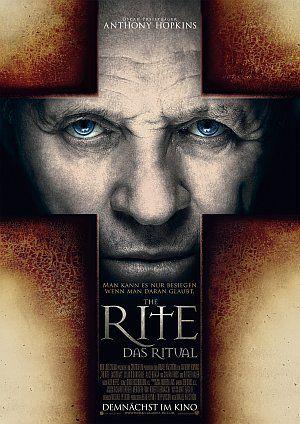 The Rite - Das Ritual (Kino) 2011