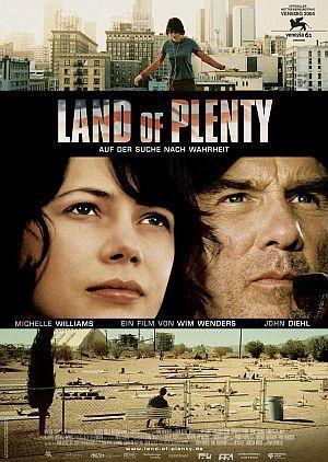 Land of Plenty (Kino)