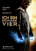 Ich bin Nummer Vier (Kino) CH 2011