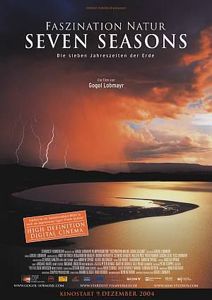 Faszination Natur - Seven Seasons
