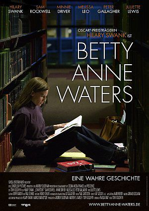 Betty Anne Waters (Kino) 2009